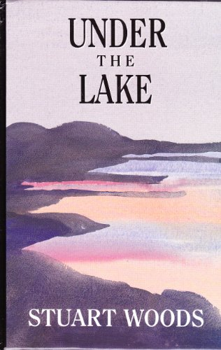 9780896218468: Under the Lake (Thorndike Press Large Print Basic Series)