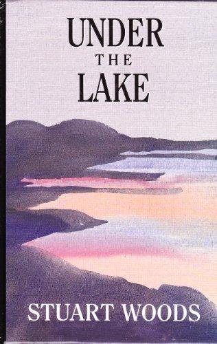 9780896218468: Under the Lake (Thorndike Press Large Print Basic)