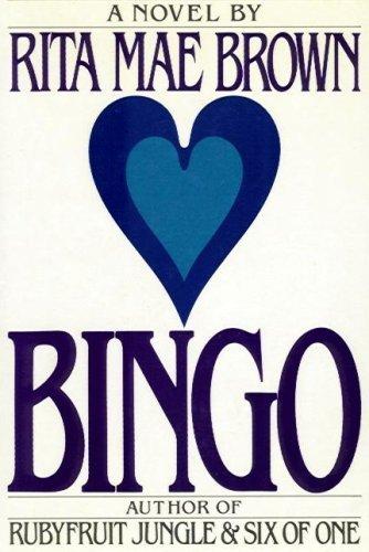9780896218734: Bingo (Thorndike Press Large Print Americana Series)