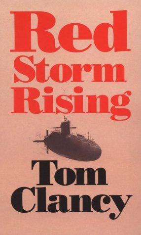 9780896218857: Red Storm Rising (Thorndike Press Large Print Basic Series)