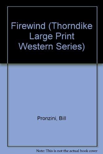 Firewind: Bill Pronzini