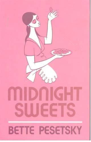 9780896219007: Midnight Sweets (Thorndike Press Large Print Americana Series)
