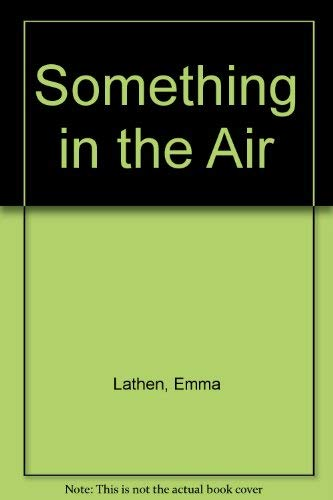 9780896219069: Something in the Air