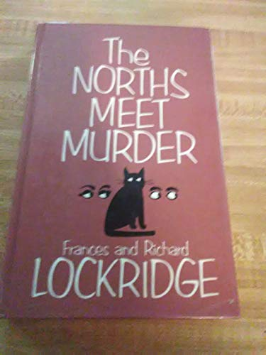 9780896219083: The Norths Meet Murder