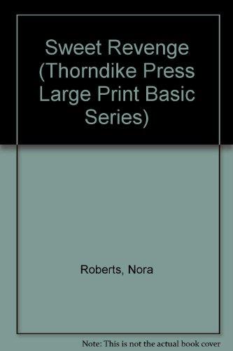 9780896219137: Sweet Revenge (Thorndike Press Large Print Basic Series)