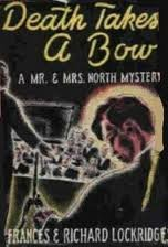 9780896219267: Death Takes a Bow: A Mr. and Mrs. North Mystery