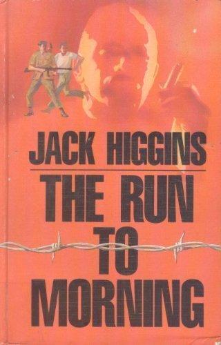 9780896219366: The Run to Morning (Thorndike Press Large Print Basic Series)