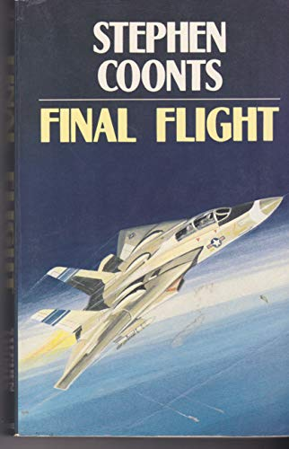9780896219458: Final Flight