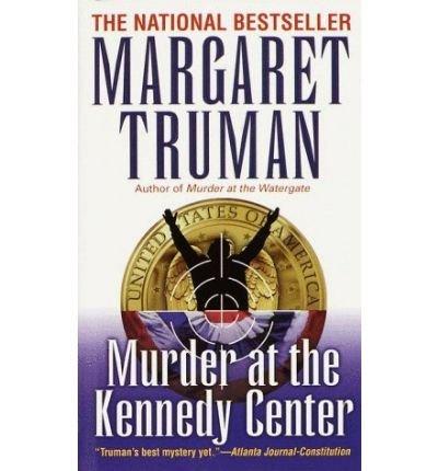 9780896219793: Murder at the Kennedy Center