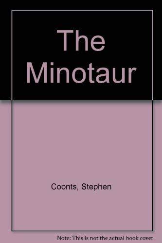 9780896219823: The Minotaur