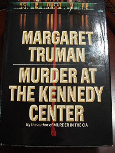 9780896219854: Murder at the Kennedy Center