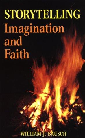 9780896221994: Storytelling : Imagination and Faith