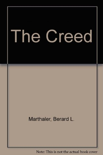 an introduction to the history of creed The assassin's creed encyclopedia is a  after a brief history on the order, the encyclopedia describes the  beginning with an introduction to.