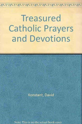 9780896223127: Treasured Catholic Prayers and Devotions