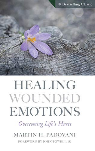 Healing Wounded Emotions: Overcoming Life's Hurts (Inspirational Reading for Every Catholic): ...