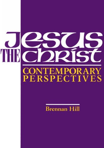 9780896224926: Jesus the Christ: Contemporary Perspectives