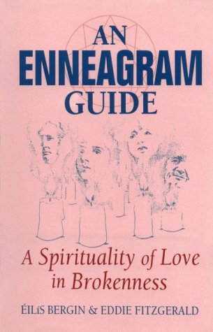 9780896225640: An Enneagram Guide: A Spirituality of Love in Brokenness