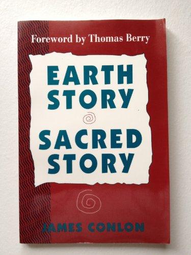 9780896225831: Earth Story, Sacred Story