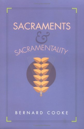 Sacraments and Sacramentality. Revised Edition