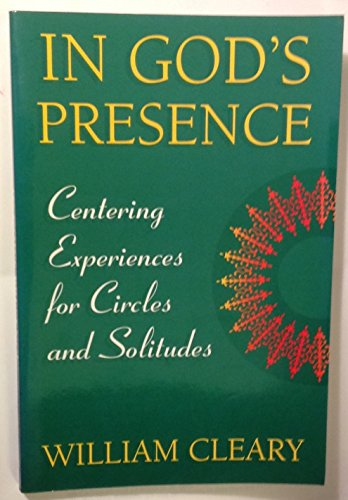 9780896226081: In God's Presence: Centering Experiences for Circles and Solitudes