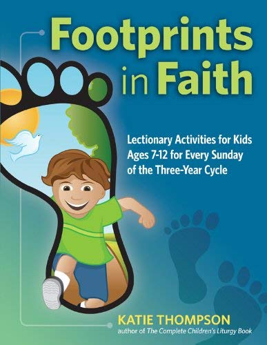 9780896229860: Footprints in Faith