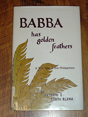 9780896260191: Babba has golden feathers