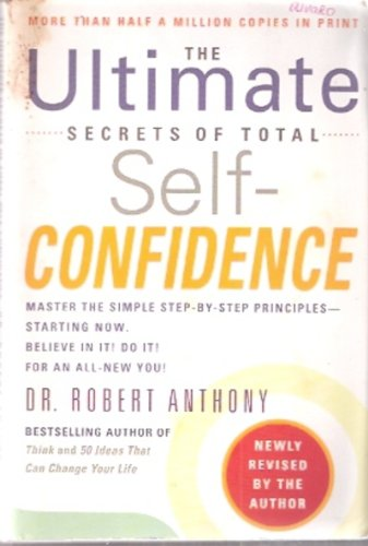 9780896260313: Ultimate Secrets of Total Self-Confidence