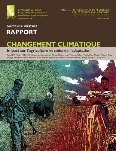 9780896295360: Changement Climatique: Impact Sur L'agriculture Et Couts De L'adaptation