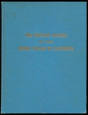 The Tertiary Gravels of the Sierra Nevada of California: Lindgren, Waldemar