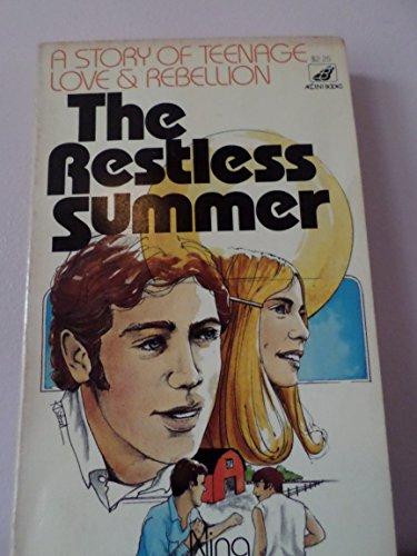 9780896360242: Restless Summer