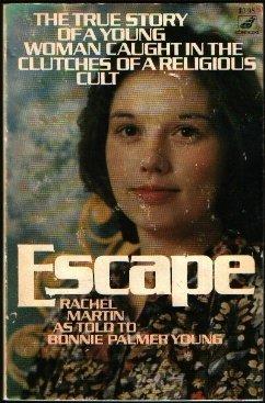 Escape: Rachel Martin Dugger