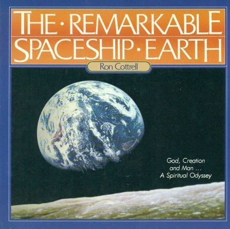 9780896360884: Remarkable Spaceship Earth (Accent imperials)