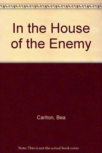 9780896361225: In the House of the Enemy