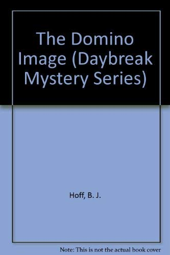 9780896362185: The Domino Image aka The Captive Voice (Daybreak Mysteries #2)
