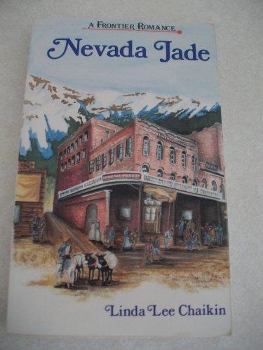9780896362628: Nevada Jade (A Frontier romance)