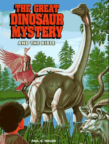 9780896362642: The Great Dinosaur Mystery and the Bible