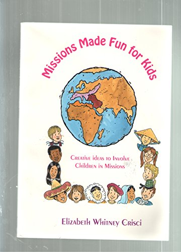 9780896363069: Missions Made Fun for Kids