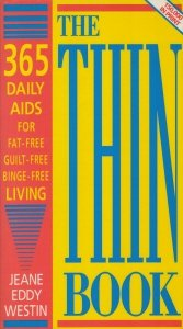 The Thin Book: 365 Daily Aids for: Westin, Jeane Eddy
