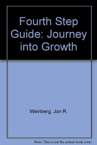 9780896380226: Fourth Step Guide: Journey into Growth