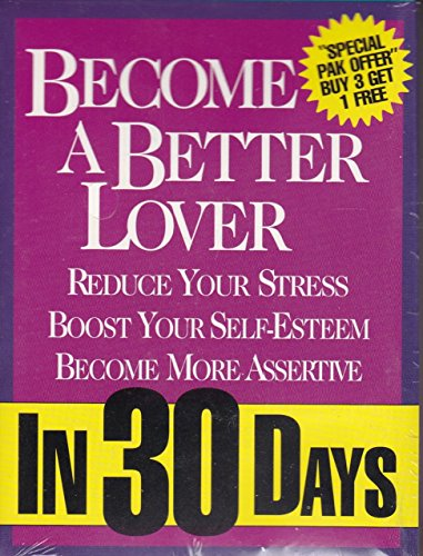 9780896382961: Become a Better Lover in 30 Days