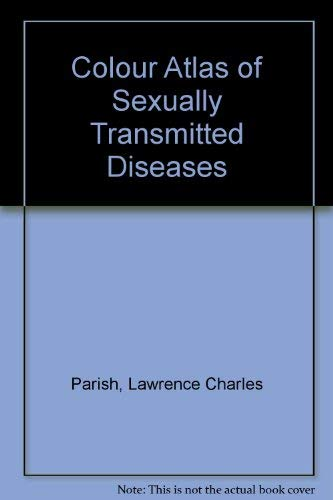9780896401921: Colour Atlas of Sexually Transmitted Diseases