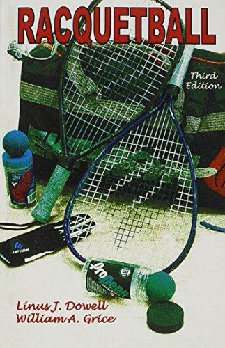 9780896414105: Racquetball