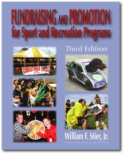Fundraising And Promotion For Sport And Recreation: Stier