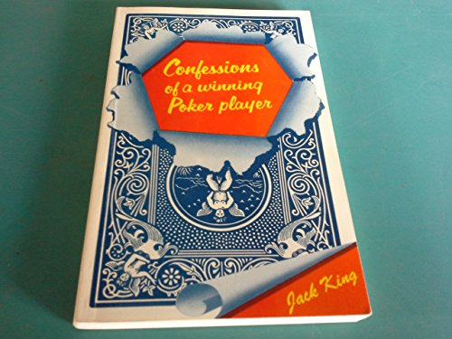 9780896505155: Confessions of a Winning Poker Player