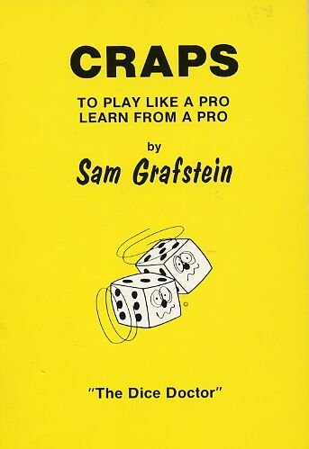 9780896506749: Craps: To Play Like a Pro, Learn from a Pro