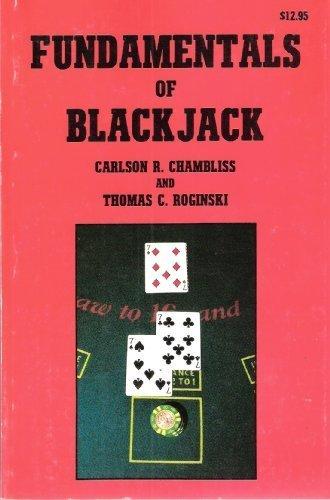 9780896507050: Fundamentals of Blackjack