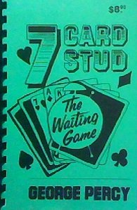9780896509030: 7 Card Stud: The Waiting Game