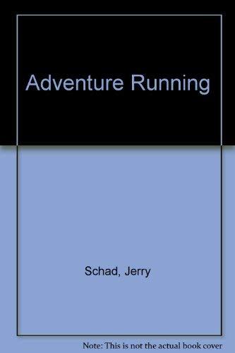 9780896510012: Adventure Running