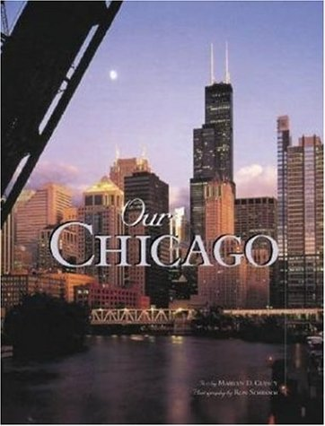 9780896580053: Our Chicago (Our States Series)
