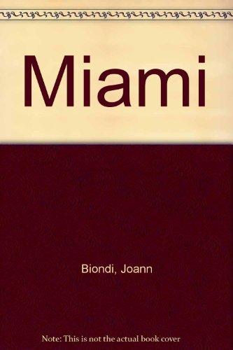 9780896580206: Miami